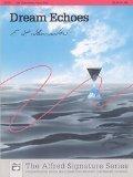 Portada de DREAM ECHOES (SHEET) BY LANCASTER, E. L. (1995) SHEET MUSIC