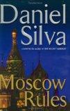 Portada de MOSCOW RULES (GABRIEL ALLON)