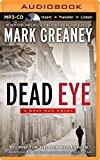Portada de DEAD EYE (GRAY MAN) BY MARK GREANEY (2014-10-28)