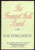 Portada de THE TRUMPET SHALL SOUND