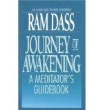 Portada de [(JOURNEY OF AWAKENING: MEDITATOR'S GUIDE BOOK)] [AUTHOR: RAM DASS] PUBLISHED ON (JANUARY, 1997)