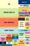 Portada de THE ANCHOR BOOK OF NEW AMERICAN SHORT STORIES UNKNOWN EDITION BY UNKNOWN (2004)