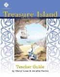 Portada de TREASURE ISLAND, TEACHER GUIDE BY HIGHLANDS LATIN SCHOOL FACULTY (2010) PERFECT PAPERBACK