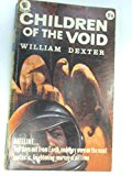 Portada de CHILDREN OF THE VOID