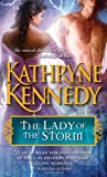 Portada de THE LADY OF THE STORM: AN ENGROSSING BLEND OF HISTORICAL ROMANCE AND FANTASY (THE ELVEN LORDS) BY KATHRYNE KENNEDY (2011-08-02)