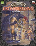 Portada de ENCYCLOPAEDIA ARCANE: CROSSBREEDING - FLESH AND BLOOD BY ALEJANDRO MELCHOR (2003-04-15)