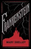 Portada de FRANKENSTEIN (BARNES & NOBLE LEATHERBOUND CLASSIC COLLECTION) BY MARY W. SHELLEY (2012)