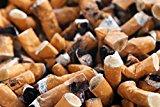 Portada de DEJAR DE FUMAR ES FACIL SI SABES CÓMO DEJAR EL HABITO: DEJAR DE FUMAR ES FACIL SI SABES CÓMO DEJAR EL HABITO, ELIMINA LA ANSIEDAD