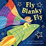 Portada de FLY BLANKY FLY BY ANNE MARGARET LEWIS (2012-05-22)