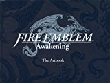Portada de FIRE EMBLEM, AWAKENING, THE ARTBOOK