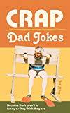 Portada de CRAP DAD JOKES BY IAN ALLEN (6-JUN-2013) HARDCOVER