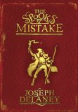 Portada de THE SPOOK'S MISTAKE: BOOK 5 (THE WARDSTONE CHRONICLES) BY DELANEY, JOSEPH (2008) HARDCOVER