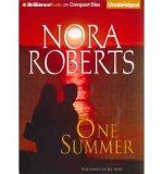 Portada de [(ONE SUMMER)] [BY: NORA ROBERTS]