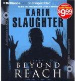 Portada de [(BEYOND REACH)] [AUTHOR: KARIN SLAUGHTER] PUBLISHED ON (APRIL, 2011)