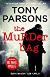 Portada de THE MURDER BAG (DC MAX WOLFE) BY TONY PARSONS (2015-01-01)