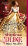 Portada de [ALONG CAME A DUKE: RHYMES WITH LOVE] (BY: ELIZABETH BOYLE) [PUBLISHED: JUNE, 2012]
