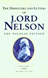 Portada de THE DISPATCHES AND LETTERS OF LORD NELSON: MAY 1804 TO JULY 1805 VOL 6 BY VISCOUNT HORATIO NELSON NELSON (2003-07-01)