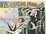 Portada de LA QUINTA PERLA DE JUAN ESPALLARDO NUMERO 05