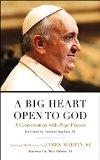 Portada de A BIG HEART OPEN TO GOD BY POPE FRANCIS (5-DEC-2013) HARDCOVER