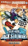 (SECRET AGENT JACK STALWART: BOOK 8: PERIL AT THE GRAND PRIX: ITALY (LIBRARY)) BY SINGER HUNT, ELIZABETH (AUTHOR) COMPACT DISC ON (10 , 2011)