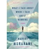 ({WHAT I TALK ABOUT WHEN I TALK ABOUT RUNNING}) [{ BY (AUTHOR) HARUKI MURAKAMI, TRANSLATED BY PHILIP GABRIEL }] ON [APRIL, 2009]