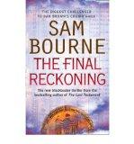Portada de [(THE FINAL RECKONING)] [AUTHOR: SAM BOURNE] PUBLISHED ON (AUGUST, 2008)