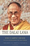 Portada de MIND IN COMFORT AND EASE: THE VISION OF ENLIGHTENMENT IN THE GREAT PERFECTION BY DALAI LAMA XIV (2007) HARDCOVER