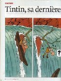 Portada de TINTIN, SA DERNIÈRE CHANCE - ARTICLE IN LE POINT N° 1916 (04/06/2009)