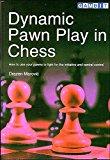 Portada de DYNAMIC PAWN PLAY IN CHESS BY DRAZEN MAROVIC (2001-10-01)
