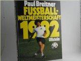 Portada de FUSSBALL WELTMEISTERSCHAFT 1982