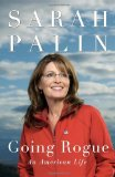 Portada de GOING ROGUE: AN AMERICAN LIFE BY SARAH PALIN (17-NOV-2009) HARDCOVER