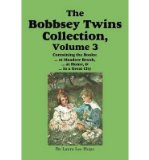 Portada de [( THE BOBBSEY TWINS COLLECTION, VOLUME 3: AT MEADOW BROOK; AT HOME; IN A GREAT CITY )] [BY: LAURA LEE HOPE] [DEC-2012]