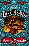 Portada de VAMPIRE MOUNTAIN (THE SAGA OF DARREN SHAN, BOOK 4) BY DARREN SHAN (2009-02-05)