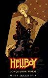 Portada de HELLBOY: CONQUEROR WORM BY DARK HORSE COMICS (2002-03-08)