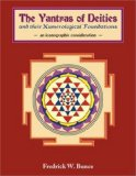 Portada de YANTRAS OF DEITIES AND THEIR NUMEROLOGICAL FOUNDATIONS: AN ICONOGRAPHIC CONSIDERATION BY FREDERICK W. BUNCE (2006) HARDCOVER