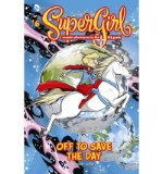 Portada de [( OFF TO SAVE THE DAY...: #6 )] [BY: LANDRY Q WALKER] [JUL-2013]