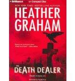 Portada de [(THE DEATH DEALER)] [BY: HEATHER GRAHAM]