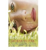 Portada de [(BEFORE I FALL )] [AUTHOR: LAUREN OLIVER] [JUL-2010]