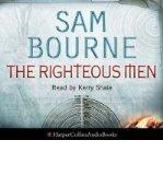 Portada de [(THE RIGHTEOUS MEN)] [AUTHOR: SAM BOURNE] PUBLISHED ON (JULY, 2006)
