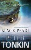 Portada de BLACK PEARL (RICHARD MARINER NOVELS)