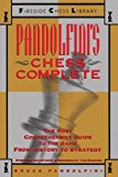 Portada de PANDOLFINI'S CHESS COMPLETE: THE MOST COMPREHENSIVE GUIDE TO THE GAME, FROM HISTORY TO STRATEGY (FIRESIDE CHESS LIBRARY) BY BRUCE PANDOLFINI (1992-11-01)
