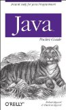 Portada de JAVA POCKET GUIDE (POCKET GUIDES) BY ROBERT LIGUORI, PATRICIA LIGUORI (2008) PAPERBACK