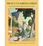 Portada de [( THE BOY ON FAIRFIELD STREET: HOW TED GEISEL GREW UP TO BECOME DR. SEUSS )] [BY: KATHLEEN KRULL] [JAN-2010]
