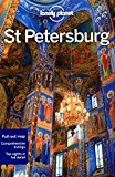 Portada de LONELY PLANET ST PETERSBURG (TRAVEL GUIDE) BY LONELY PLANET (16-MAR-2012) PAPERBACK