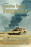 Portada de OPERATION DESERT VENGEANCE BY BILL CHAMBERLAIN (2006-09-27)
