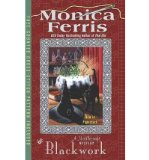 Portada de [BLACKWORK] [BY: MONICA FERRIS]