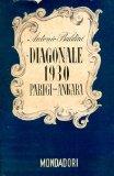Portada de DIAGONALE 1930, PARIGI-ANKARA