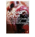 Portada de [(THE INFERNAL DESIRE MACHINES OF DOCTOR HOFFMAN)] [AUTHOR: ANGELA CARTER] PUBLISHED ON (FEBRUARY, 2011)