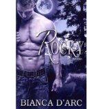 Portada de [(ROCKY)] [BY: BIANCA D'ARC]