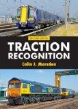 Portada de ABC TRACTION RECOGNITION (SECOND EDITION) (IAN ALLAN ABC) BY COLIN J MARSDEN (2011) HARDCOVER